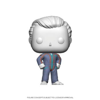 Funko Pop! Vinyl The Boys Translucent Clear Figure - Pre-order